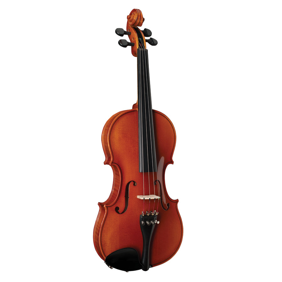 Becker 1000-3/4 Acousic Violin - Gold Brown