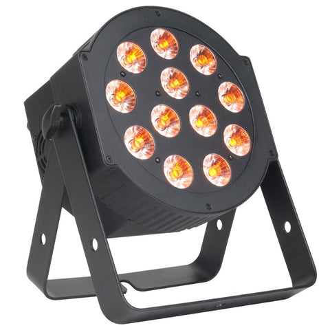 American DJ 12P HEX Bright Colored LED Par Fixture