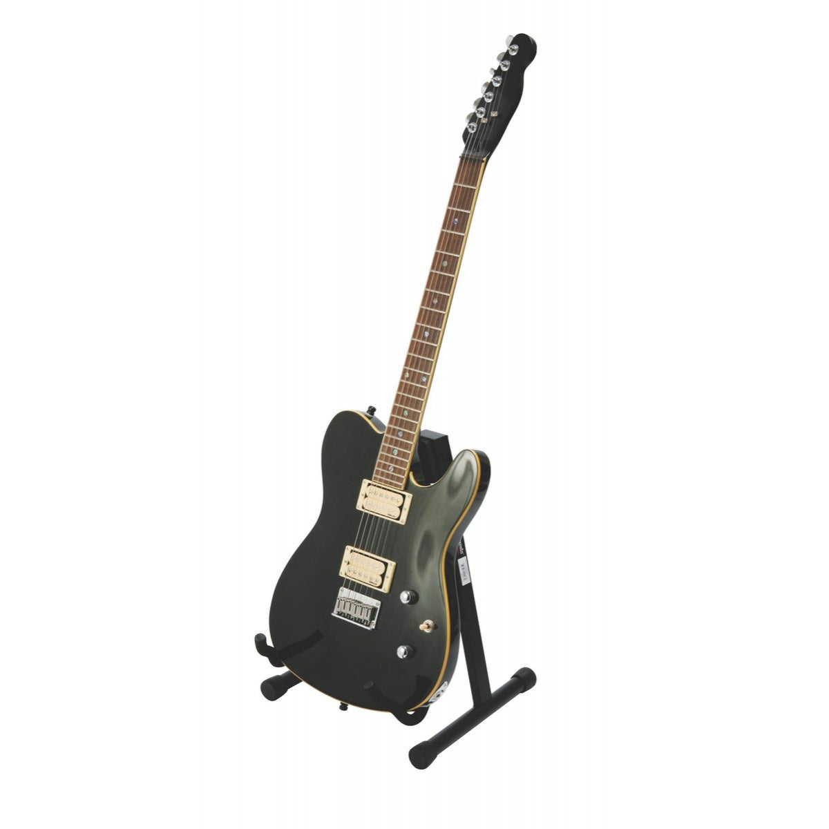On-Stage Stands GS7362B Single A-Frame Guitar Stand