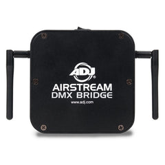 American DJ Airstream DMX Bridge Stage Lighting Controller - Audioride