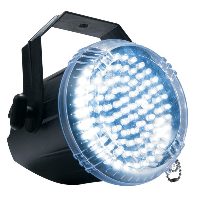 American DJ Big Shot LED II White Strobe Light - Audioride