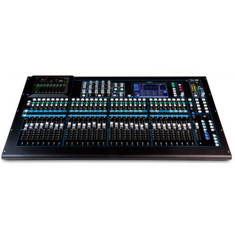 Allen & Heath Qu-32C Chrome Edition 38
