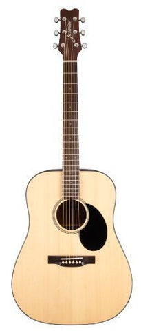 Jasmine JD36-NAT Acoustic Guitar, Natural