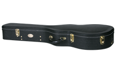 Superior CD-1512 Deluxe Hardshell Classical / Resophonic Guitar Case