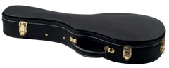 Superior CD-1520 Deluxe Hardshell F-Model Mandolin Case