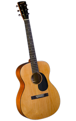 Accent CS-2 Acoustic Folk Guitar - Audioride