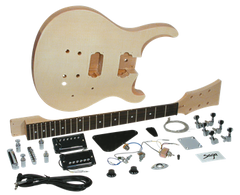 Saga HT-10 Electric Guitar Kit - PS Style