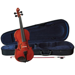 Cervini HV-100 Novice Violin Outfit, 3/4-size - Audioride