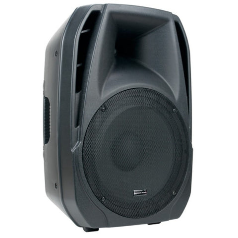 American DJ ELS15A Bi-Amplified Lightweight 15