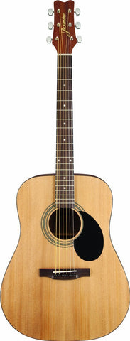 Jasmine S35 Dreadnought Acoustic Guitar  Natural