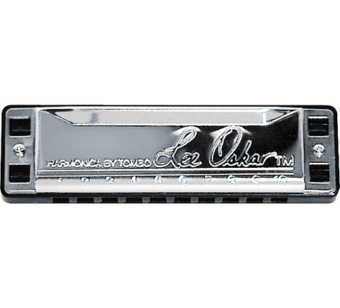 Lee Oskar 1910D Harmonica, Key of D, Major Diatonic