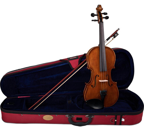 Stentor 1500 Student II Series Violin Outfit  4/4 Outfit