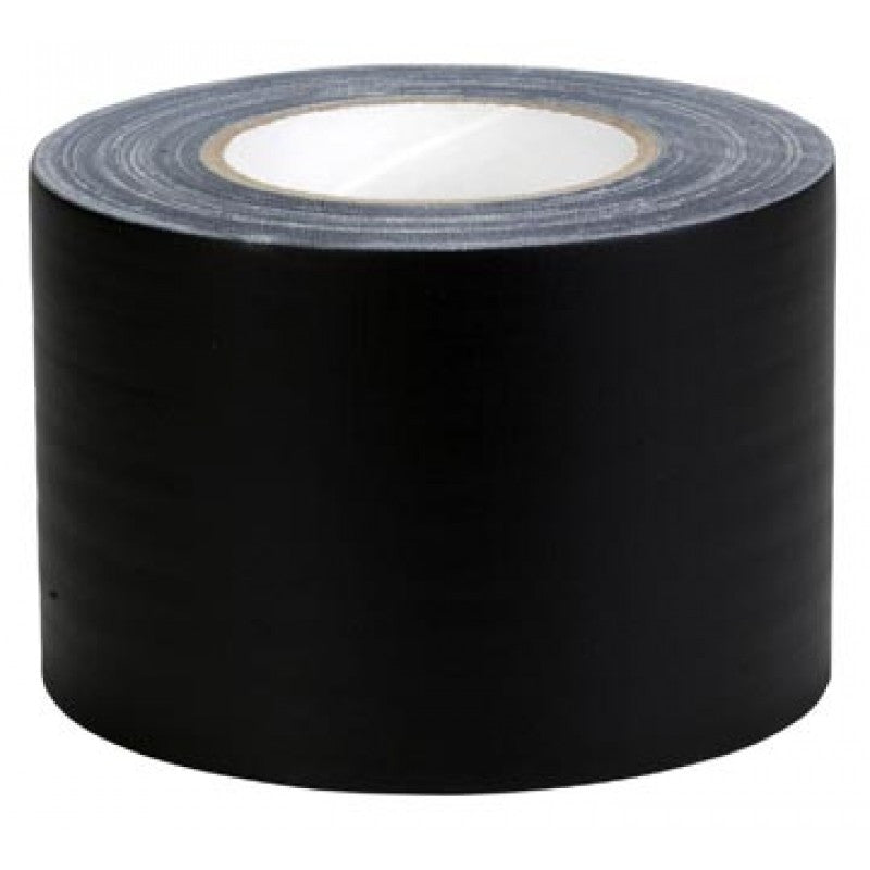 American DJ GT4B Gaffers Tape 4 In. (Black) - Audioride