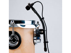 Audix DCLAMPMICRO Mini Flexible Microphone Gooseneck Drum Mount with Drum Lug Clamp