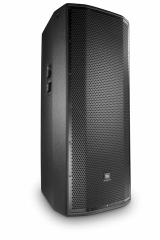 "JBL PRX825W Dual 15"" Powered Two-Way Full-Range Main System with Wi-Fi"