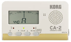 "Korg CA2 2"" Chromatic Tuner"