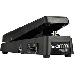 Electro-Harmonix Slammi Plus Polyphonic Pitch Shifter Pedal - Audioride