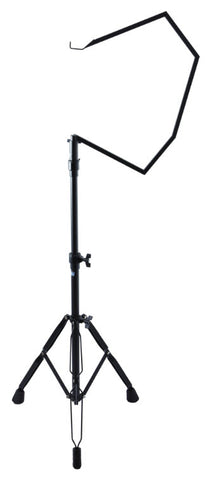 Sabian SSCYM2 Orchestral Gooseneck Stand with Base For Suspended Cymbal