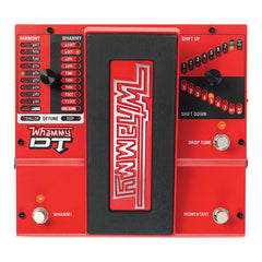 DigiTech WHAMMYDT Drop Tune Guitar Effects Pedal