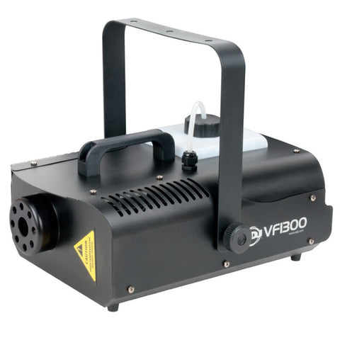 American DJ VF1300 1300-Watt Fog Machine