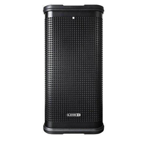 Line 6 StageSource L2t 2-Way Powered Smart Loudspeaker with Digital Mixer