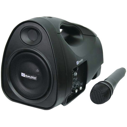 Amplivox SW300 Mity-Lite(R) Portable PA System