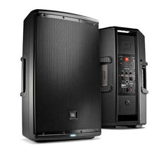 "JBL EON615 15"" Two-Way Powered Speaker"