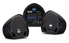 Alto Professional MPE350 Mixpack Express Ultra-Portable Powered PA System - Audioride