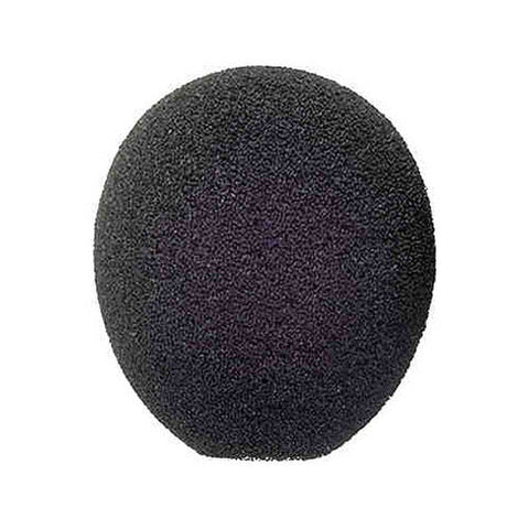 Shure A99WS Foam Mic Windscreen for Gooseneck Mics