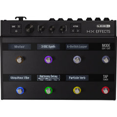 Line 6 HX Effects Guitar Effects Processor