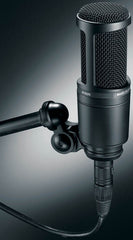 Audio-Technica AT2020  Cardioid Condenser Microphone - Audioride