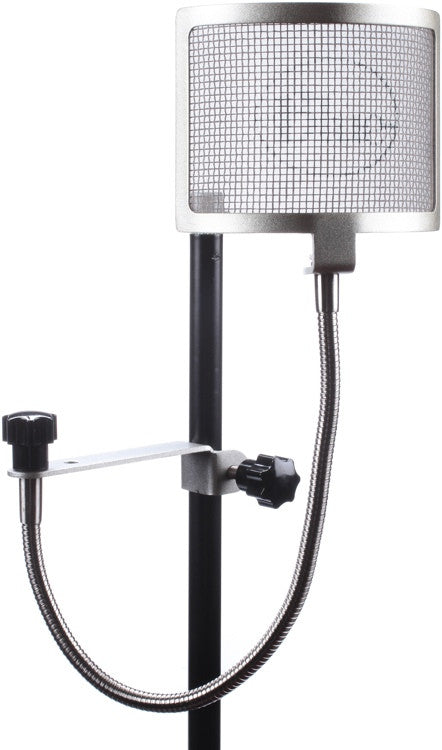 Blue Microphones PS101 Adjustable Universal Pop Filter - Audioride