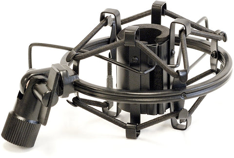 MXL 41-603 High-Isolation Shock Mount for V67N Microphone