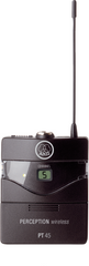 AKG PT45 High Performance Wireless Body-Pack Transmitter - Audioride
