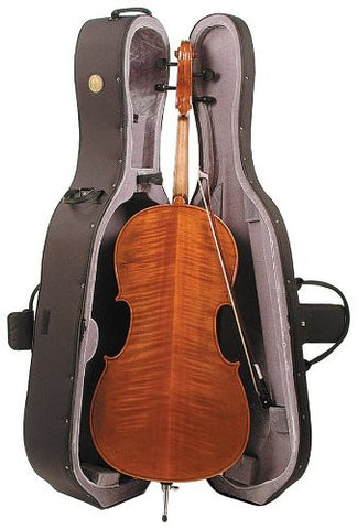 Stentor 1586 Conservatoire Cello Outfit 4/4