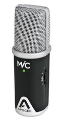 Apogee MiC 96k Professional Quality Microphone for Mac & Windows with Tripod and Stand Adapte - Audioride