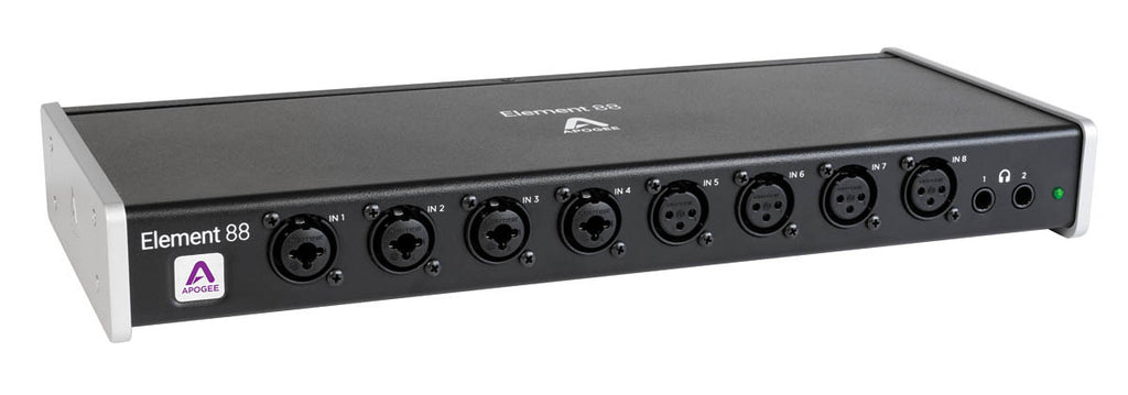 Apogee 16 In x 16 Out Thunderbolt Audio I/O Box for Mac Apogee Element 88 - Audioride