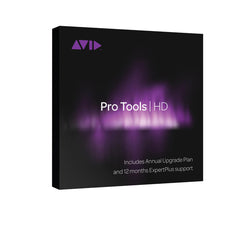 Avid 99356590600 Pro Tools¦HD Perpetual License for Software Only Edition (includes iLok) - Audioride