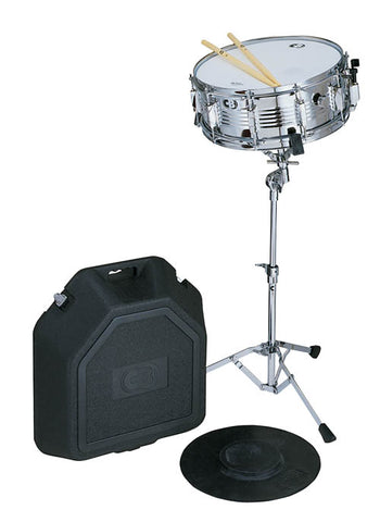 CB Percussion IS678MC Snare Drum Kit W/Mold Case