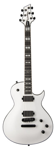Washburn Parallaxe PXL20EWH Electric Guitar