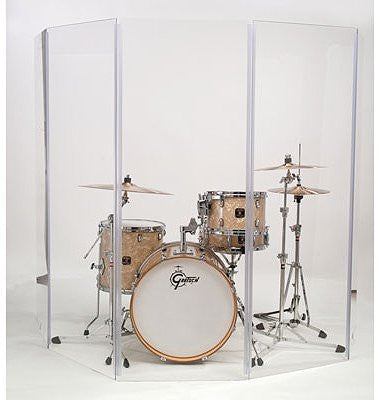 Gibraltar Drum Shield 5.5 x 10 T Panel