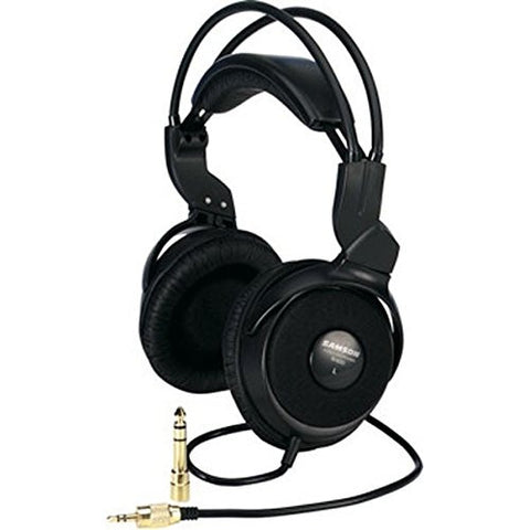 Samson RH600 Headphones