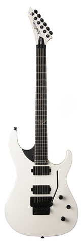 Washburn Parallaxe PXS100ARFRWHM Solidbody Electric Guitar - White