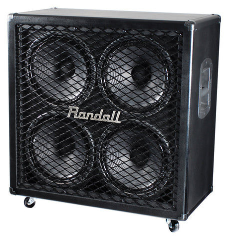 Randall THRASHER412S Guitar Amplifier Head