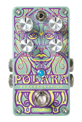 DigiTech Polara Reverb Guitar Effects Pedal    - Audioride