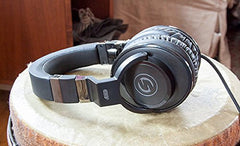 Samson Z35 Closed Back Over-Ear Studio Headphones