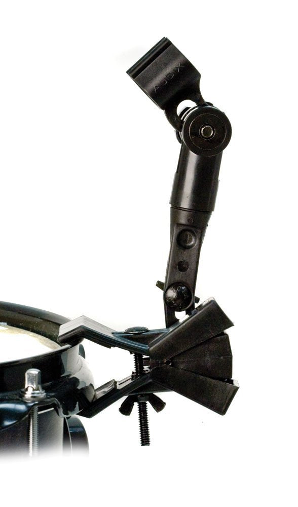 Audix DFLEX Dual Pivot Clamp Style Mount for Micro-D Series