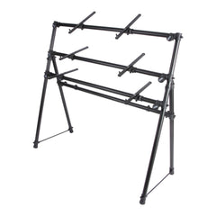 On-Stage Stands KS7903 3-Tier A-Frame Keyboard Stand