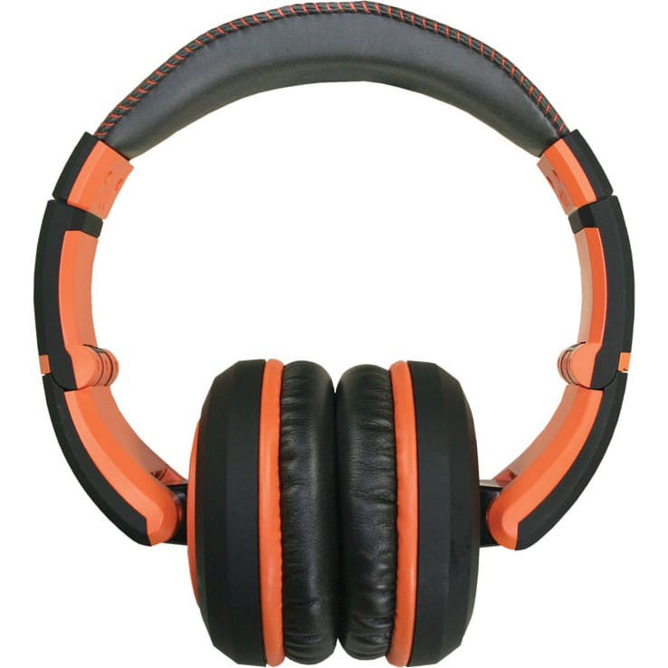 CAD Audio  MH510OR Personal Headphones (Orange)