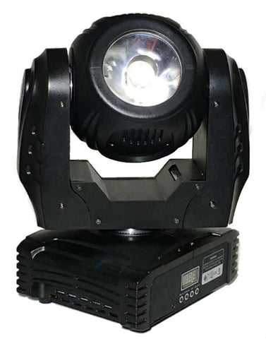 Eliminator Lighting Stealth Beam 60 Watt LED Moving Head DJ Light